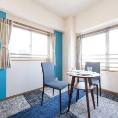Отель Obri VII Hakata удобства в номере