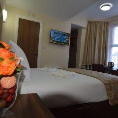 Отель Lucky 8 Лондон комната для гостей фото 5