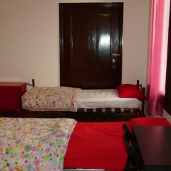 Отель Veniceluxury Италия, Венеция - отзывы, цены и фото номеров - забронировать отель Veniceluxury онлайн комната для гостей фото 4