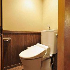 Отель Hodakaso Yamano Iori Япония, Такаяма - отзывы, цены и фото номеров - забронировать отель Hodakaso Yamano Iori онлайн ванная фото 2