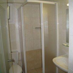 Отель Nafsika Hotel Греция, Родос - отзывы, цены и фото номеров - забронировать отель Nafsika Hotel онлайн ванная фото 2