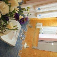 Отель Sirena ванная фото 5