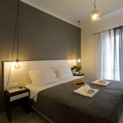Отель LOC Aparthotel Annunziata Греция, Корфу - отзывы, цены и фото номеров - забронировать отель LOC Aparthotel Annunziata онлайн комната для гостей фото 4