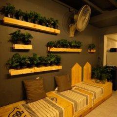 Bandai Hostel Бангкок спа фото 2