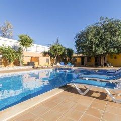 Отель Villas2go2 Barrocal Португалия, Пешао - отзывы, цены и фото номеров - забронировать отель Villas2go2 Barrocal онлайн бассейн фото 3