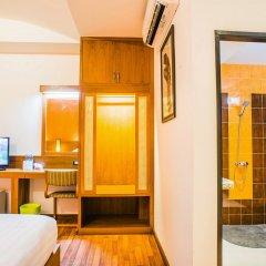 Jingjit Hotel удобства в номере