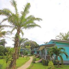 Отель Tum Mai Kaew Resort детские мероприятия