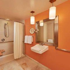 Отель The Westin Las Vegas Hotel & Spa США, Лас-Вегас - отзывы, цены и фото номеров - забронировать отель The Westin Las Vegas Hotel & Spa онлайн ванная фото 2