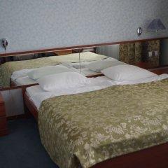 Гостиница Варшава комната для гостей фото 12