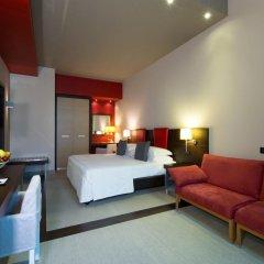 Отель CDH Hotel Parma & Congressi Италия, Парма - отзывы, цены и фото номеров - забронировать отель CDH Hotel Parma & Congressi онлайн комната для гостей фото 5