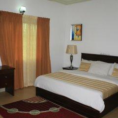 Отель Princeville Hotels Калабар комната для гостей