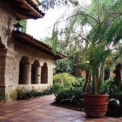 Отель Quinta Real Guadalajara Гвадалахара