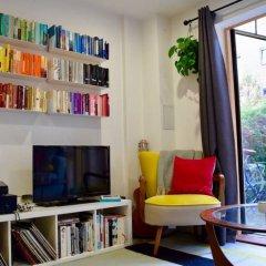 Отель Colourful 1 Bedroom Flat in Haggerston развлечения