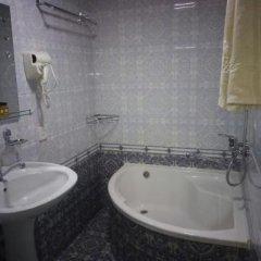 Отель Дилшода Узбекистан, Самарканд - отзывы, цены и фото номеров - забронировать отель Дилшода онлайн ванная
