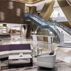 Отель Langham Place Guangzhou Гуанчжоу гостиничный бар