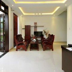 Отель Heritage Homestay Вьетнам, Хойан - отзывы, цены и фото номеров - забронировать отель Heritage Homestay онлайн интерьер отеля