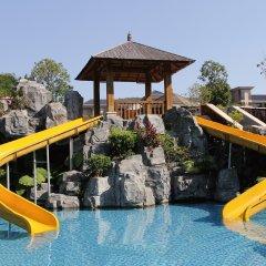 Отель S·I·G Resort Китай, Сямынь - отзывы, цены и фото номеров - забронировать отель S·I·G Resort онлайн бассейн фото 3