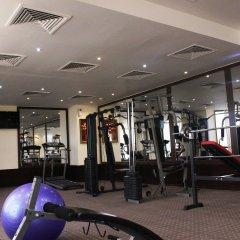 Al Khaleej Grand Hotel фитнесс-зал фото 4