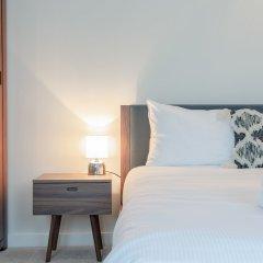 Отель 2 Bedroom Loft Near Edgware Road Великобритания, Лондон - отзывы, цены и фото номеров - забронировать отель 2 Bedroom Loft Near Edgware Road онлайн комната для гостей фото 5