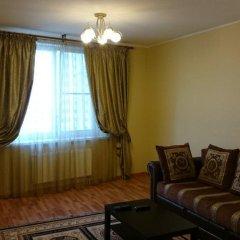 Апартаменты Мечта Екатеринбург комната для гостей