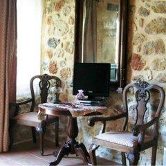 Отель Casa Di Veneto Греция, Херсониссос - отзывы, цены и фото номеров - забронировать отель Casa Di Veneto онлайн интерьер отеля фото 2