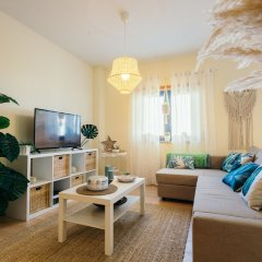 Апартаменты Best Houses 24 - New & Stunning Apartment фото 11