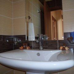 Отель St. George Ski And Holiday Банско ванная фото 2