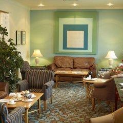 Best Western Plus Milford Hotel интерьер отеля фото 3