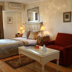 Celal Sultan Hotel - Special Class комната для гостей фото 3