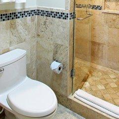 Отель Acanto Playa Del Carmen, Trademark Collection By Wyndham Плая-дель-Кармен ванная фото 2