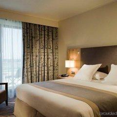 Отель Golden Tulip Villa Massalia комната для гостей фото 4