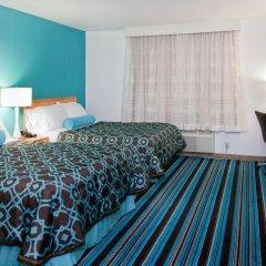Отель Good Nite Inn West Los Angeles-Century City США, Лос-Анджелес - 1 отзыв об отеле, цены и фото номеров - забронировать отель Good Nite Inn West Los Angeles-Century City онлайн комната для гостей фото 4