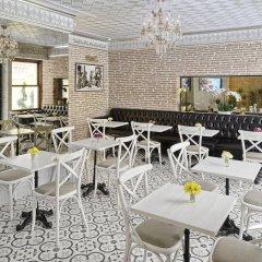 Отель Nexthouse Pera гостиничный бар