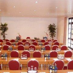 Отель Kim Im Park Дрезден помещение для мероприятий фото 2