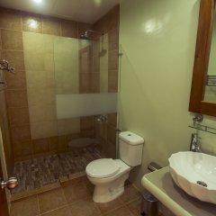 Отель Oasis Resort and Spas Филиппины, остров Боракай - отзывы, цены и фото номеров - забронировать отель Oasis Resort and Spas онлайн ванная фото 2