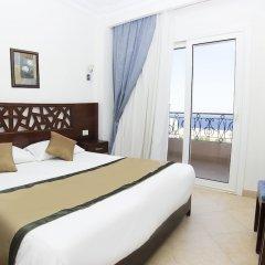 Апартаменты Pyramisa Sunset Pearl Apartments комната для гостей фото 2