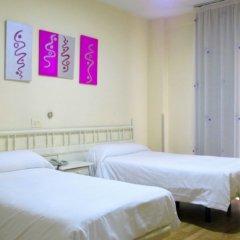 Hotel Los Jeronimos y Terraza Monasterio комната для гостей фото 2