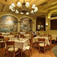 Отель Millennium Biltmore Hotel США, Лос-Анджелес - 10 отзывов об отеле, цены и фото номеров - забронировать отель Millennium Biltmore Hotel онлайн питание фото 2