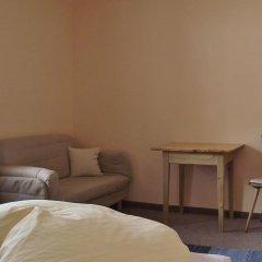 Отель Berghotel Franzenshöhe Стельвио комната для гостей фото 5