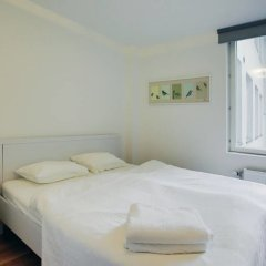Отель Nordic Host - Kirkegata 19 комната для гостей фото 2