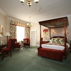 Midland Hotel комната для гостей фото 3