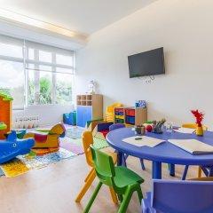 Отель Aparthotel Blue Sea Gran Playa детские мероприятия фото 2