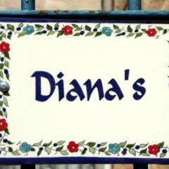 Diana's B&b Израиль, Иерусалим - отзывы, цены и фото номеров - забронировать отель Diana's B&b онлайн балкон