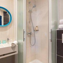 Отель Hôtel OZZ By Happyculture ванная