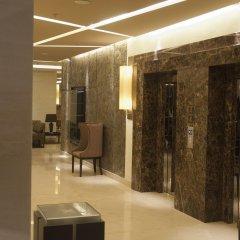 Отель Uptown Palace Италия, Милан - 10 отзывов об отеле, цены и фото номеров - забронировать отель Uptown Palace онлайн сауна
