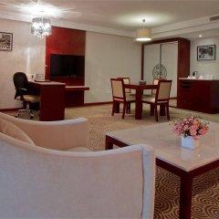 Huatian Chinagora Hotel комната для гостей фото 5