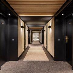 Отель The Level at Melia Castilla интерьер отеля