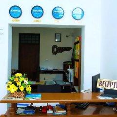 The Hotel Romano- Negombo интерьер отеля