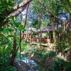 Отель Sunda Resort фото 9