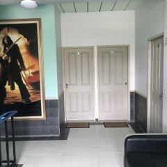 Отель Seaview интерьер отеля